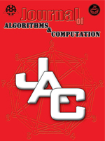 Journal of Algorithms and Computation